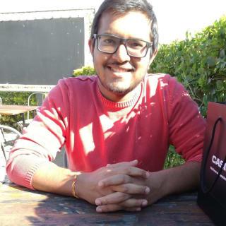 Varun Horril profile picture