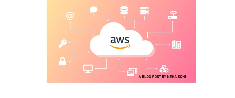 Cover image for Amazon Web Services- An Overview