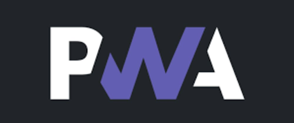 Cover image for Your Static Site to a PWA!
