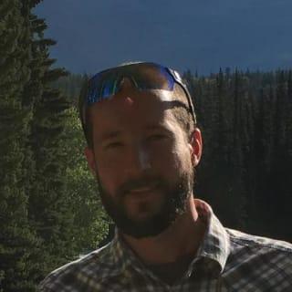 Michael McBride profile picture