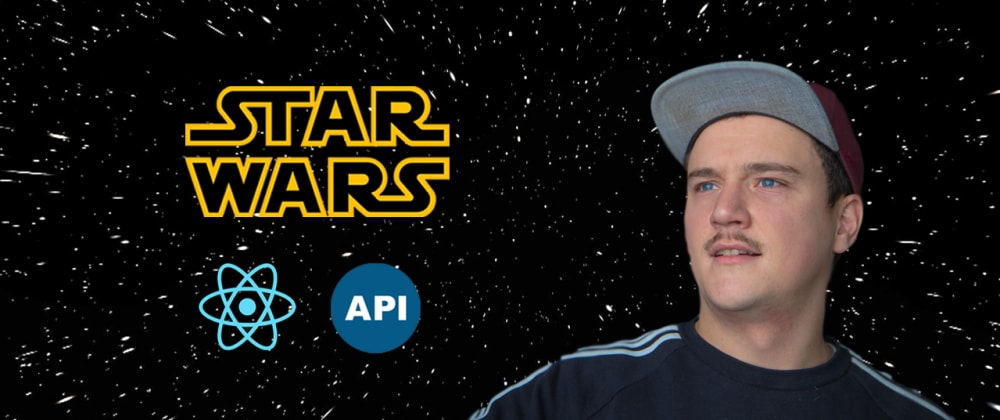 Cover image for I Coded a Star Wars Yoda Translator App with React