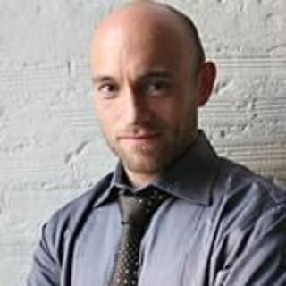 Sean Hull profile picture