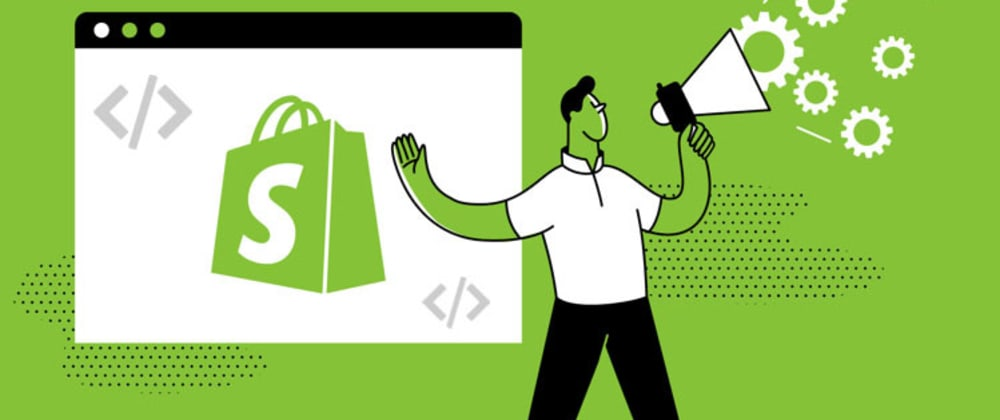 """Cover image for Why is Shopify using """"Ruby on Rails"""" to build its $3 billion dollar e-commerce business?"""