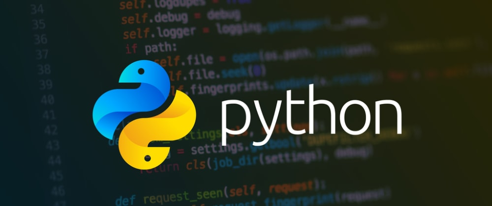 Cover image for Make your first web app using Python and Flask!