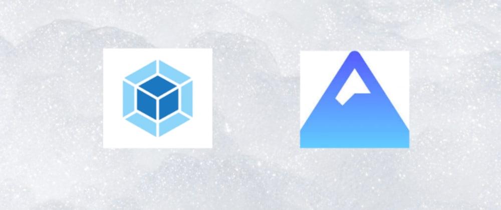 Cover image for Snowpack vs webpack