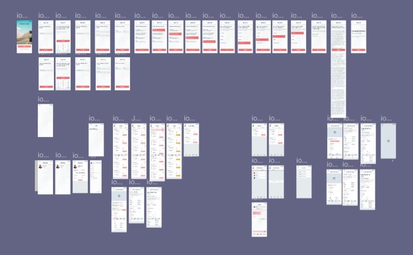 Figma workspace screenshot