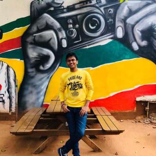 Pranit Raje profile picture