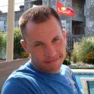 JR Frazier profile picture