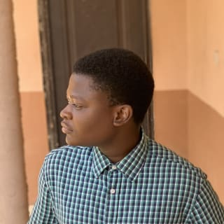 Ajibade Samuel profile picture