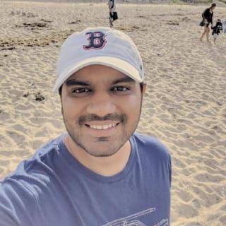Ronak Jethwa profile picture