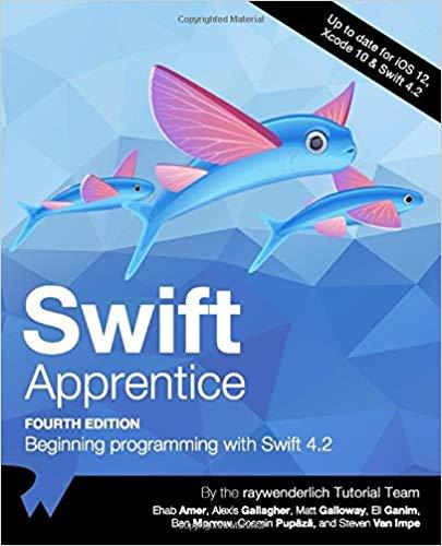 Swift-Apprentice