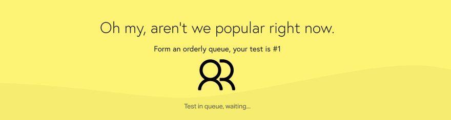 The problem with testing your API with Pingdom is the rate-limiting