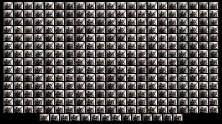 Snapshot of 308 Seans bagpiping