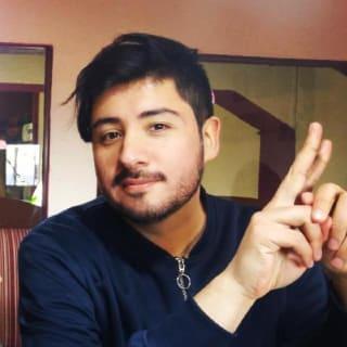 Carlos Rojas L. profile picture