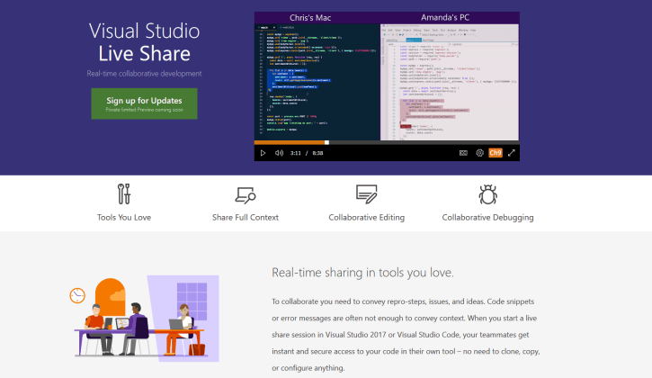 #codepunk 026: Remote Working in the Modern Era... and Visual Studio Live Share
