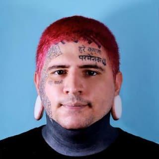 Ruben Marcus profile picture