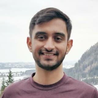 Raj Joshi profile picture