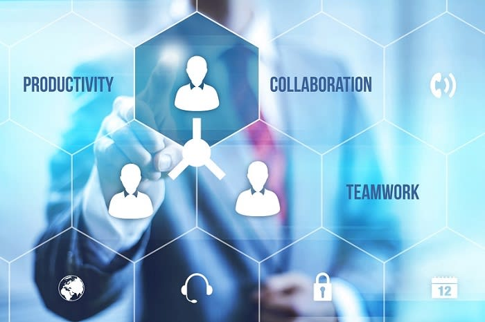 SharePoint Productivity