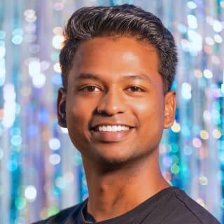 Dinesh Pandiyan profile picture
