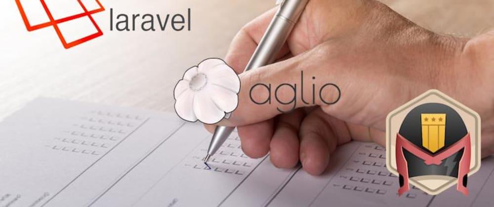 Cover image for ใช้ Dredd เทส API Docs ที่สร้างจาก Agilo ซึ่ง include .apib หลายๆไฟล์ กับ Laravel