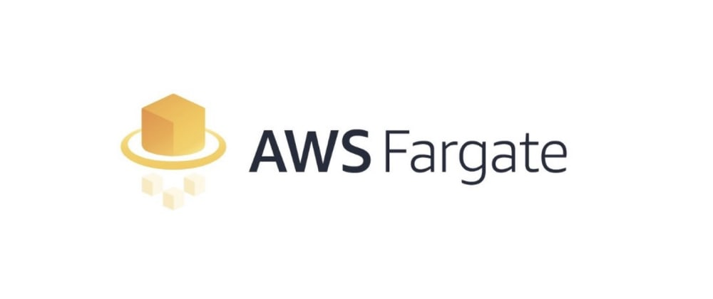 Cover image for a first look at aws fargate