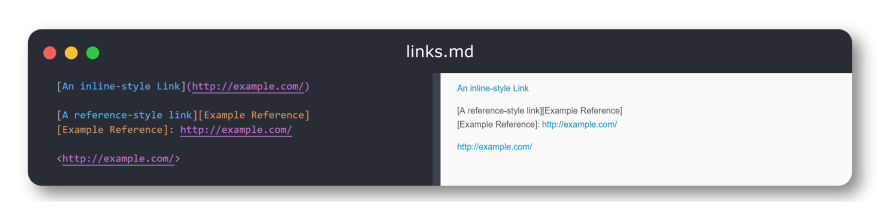 links-in-markdown