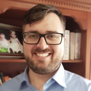 Sean M Davis profile picture