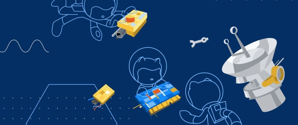 Cover image for Dev Posts on GitHub