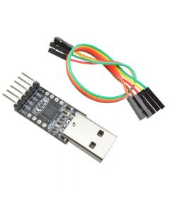 UART USB Converter