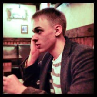 Vladimir Klepov profile picture