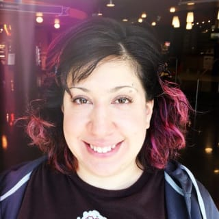 Donna Malayeri profile picture
