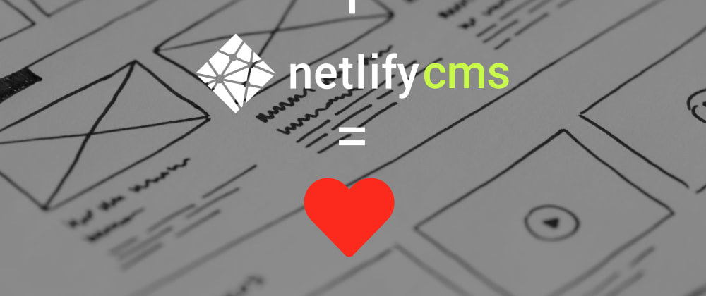 Cover image for Connecting Gridsome to NetlifyCMS - Step by step tutorial