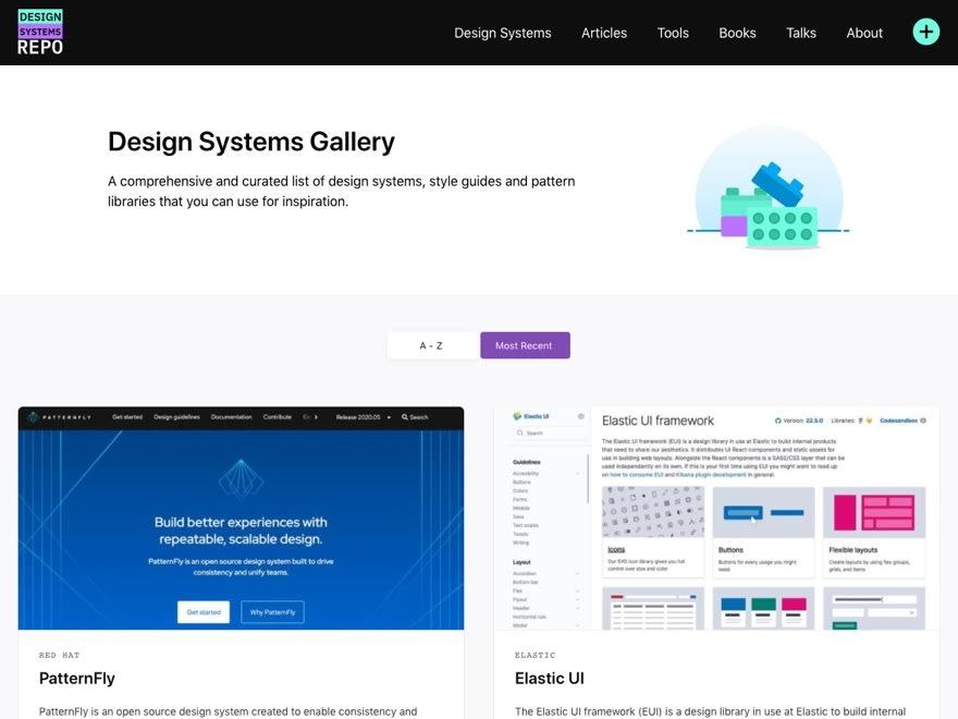Design System Repo