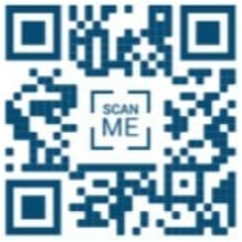 scan qr code to find more about me