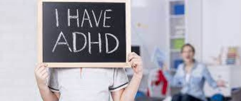 Cover image for Being a Dev with ADHD