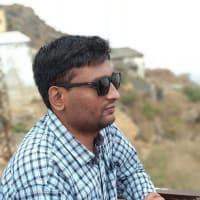 Pritesh Usadadiya profile image