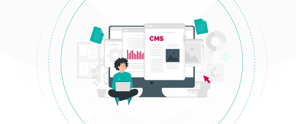 Cover image for Headless CMS vs Serverless CMS - What's The Difference