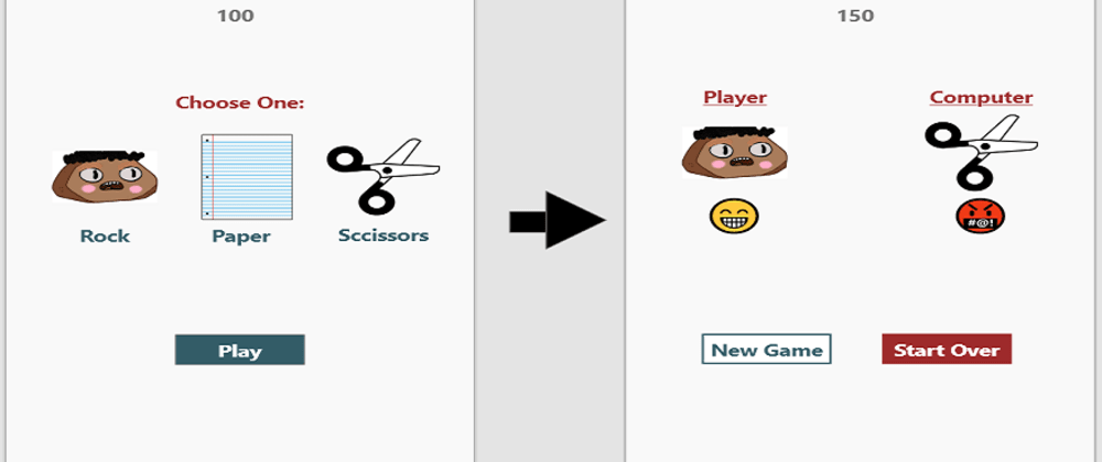 Cover image for Paper, Rock, Scissors Game Planning Guide