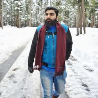 Abdullah Javaid profile picture