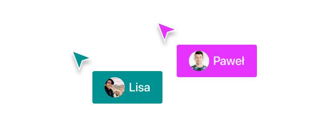 The DEV design team