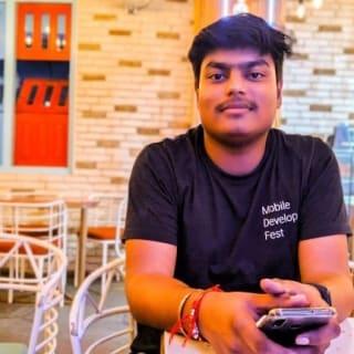 Kishan Gupta profile picture