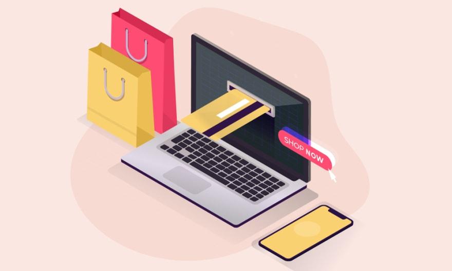 Mobile App for E-Commerce