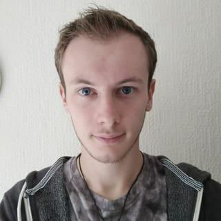 Jamie Read profile picture