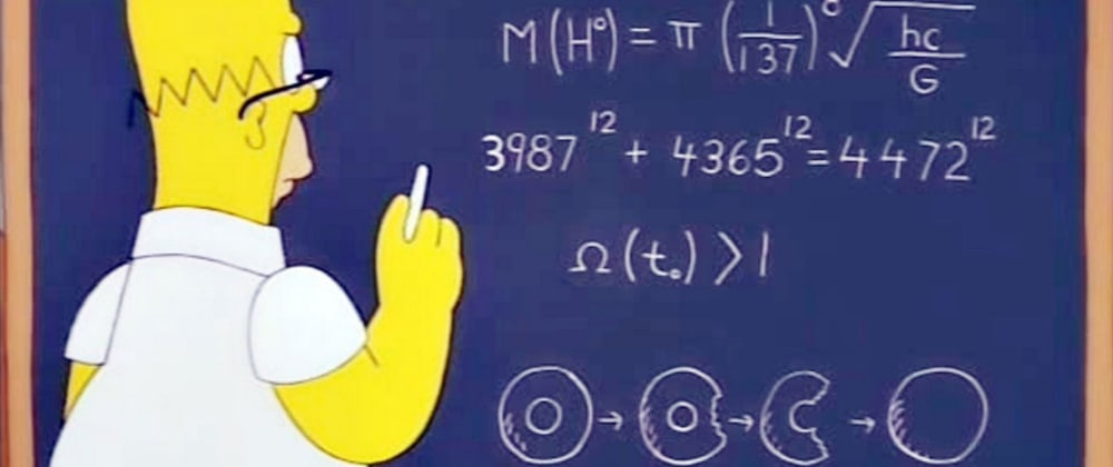 Cover image for When Math Fails You