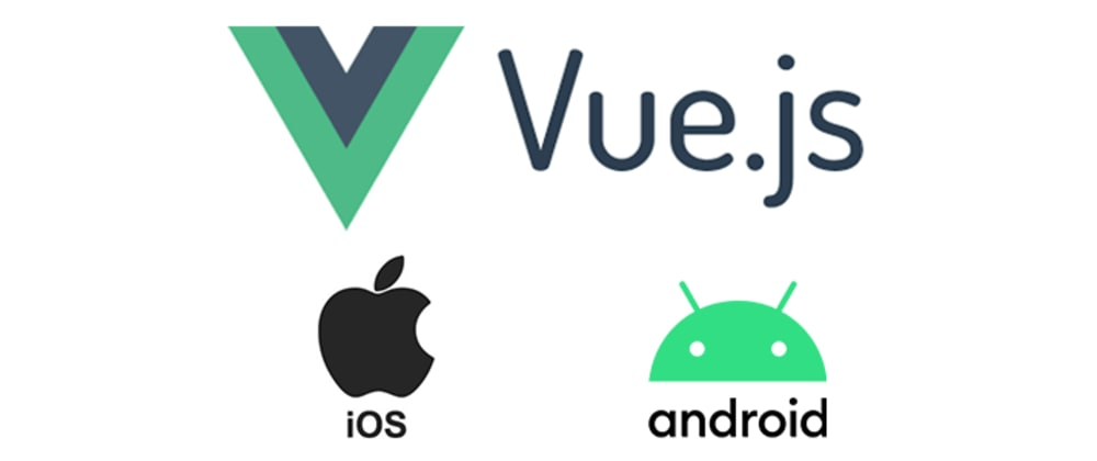 Cover image for Mobile iOS, Android App with VueJS in 5 minutes ! Really ! #EN