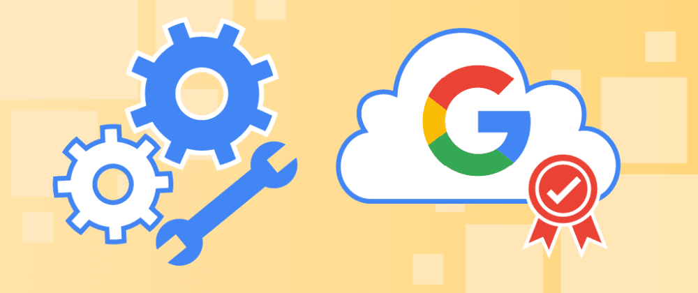 Cover image for Cracking the GCP Certification exam: How to prepare