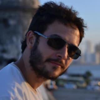 Daniel Gomez profile picture