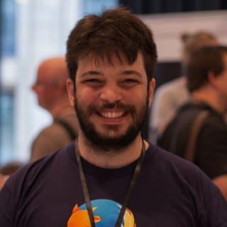 Andre Garzia profile picture