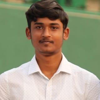 Aswin Barath profile picture
