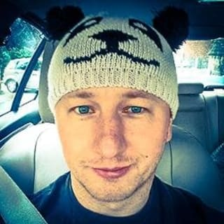 Mark Szymik profile picture